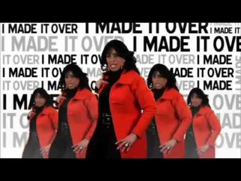 VICKIE WINANS HOW I GOT OVER feat. Tim Bowman Jr. Official Video