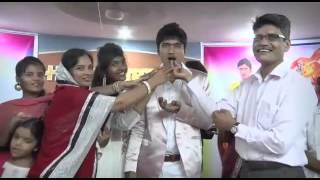 Siddharth diksha video