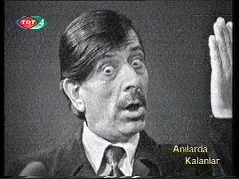 Urfalı Babi TRT