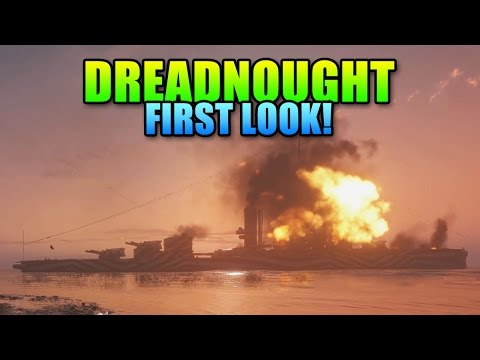 watch BF1 Everything New! Dreadnought First Look   Battlefield 1 Full Game