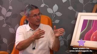 Természetgyógyász portré - interjú Dr. Buday Károllyal