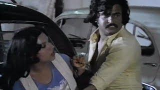 Sripriya tries to kill Rajni - Billa | Tamil Movie Scene