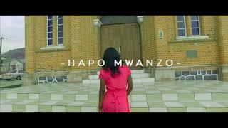 Hapo Mwanzo -