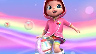 Rainbow Ruby - The Show Must Go On - Full Episode 🌈 Toys and Songs 🎵