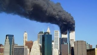 September 11 Attacks Memorial Museum New York - Barack Obama