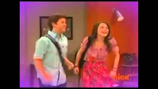iCarly Opening   Victorious Style   YouTube