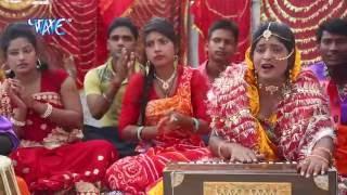 फुटली किरिनिया | Chamake Chandaniya Maiya Ke | Priya Payaliya | Bhojpuri Devi Geet