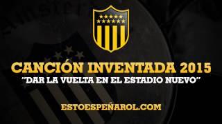 Canción inventada - Peñarol - ''Dar la vuelta en el estadio nuevo''