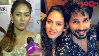 Mira Rajput REACTS to all her internet trolls | Bollywood News