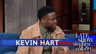 Kevin Hart