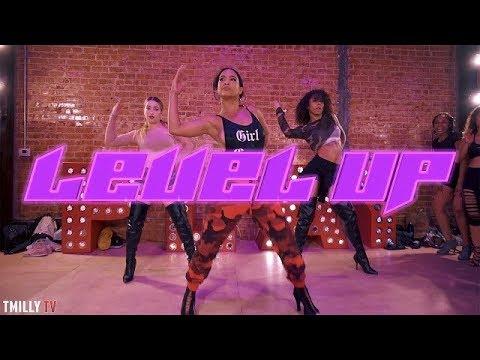 Xxx Mp4 Level Up Ciara Aliya Janell Choreography Queens N Lettos 3gp Sex