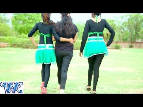 चलेली चाल मस्ताना सील टूट जाई - Gire Hamaro Thope Thope - Saddam Warsi - Bhojpuri Hot Songs 2016 new