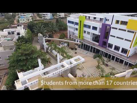 Acharya Bangalore B-School(ABBS) | Admizz | Admission with Ease | Study in India