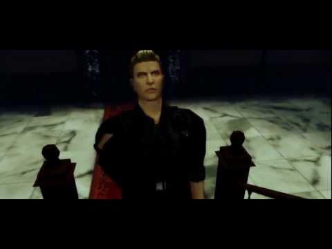 Resident Evil: Code Veronica Wesker vs Alexia HD