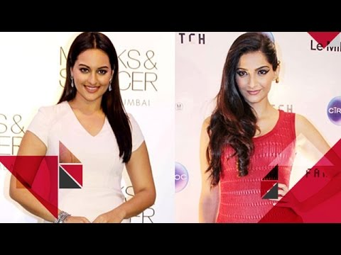 Sonam Talks About Her Sex Life | Sonam Advises Sonakshi To Fire Her Stylist