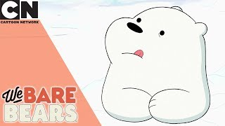 We Bare Bears   Origin Of Baby Ice Bear   Cartoon Network