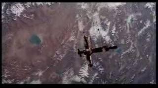 Also Sprach Zarathustra - Deodato (2006 space odyssey)