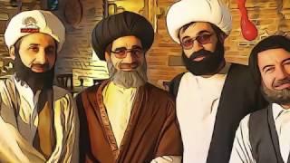 ترانه طنز آسيدعلي (سوسن خانم - بروبكس) انتخابات خامنه اي و آخوندي كه ميخواهد رييس جمهور شود