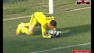 ملخص مباراة مصر للمقاصة 3 - 1 أسوان | الجولة 23 من الدوري المصري