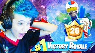 The RAREST WORLD CUP QUALIFIER ending EVER! (Fortnite Battle Royale)