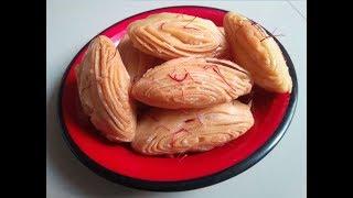 KHAJA/Bangladeshi Khaza Recipe | Khaja RB Kitchen/গ্রাম বাংলার ঐতিহ্যবাহী মজাদার সুইট খাজা/KHAJA
