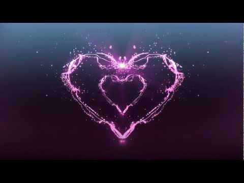 My Heart in After Effect