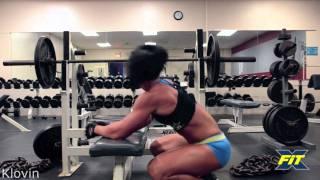 HD BODYBUILDING MOTIVATION - Get Do It