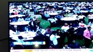 Bangladeshi minister Arif khan joy er English kothon