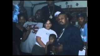 Ghetto Love - Da Brat - DJ SCREW