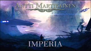 Epic space battle music - Imperia