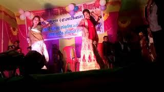 Sarkela chunri s.v.n school program video