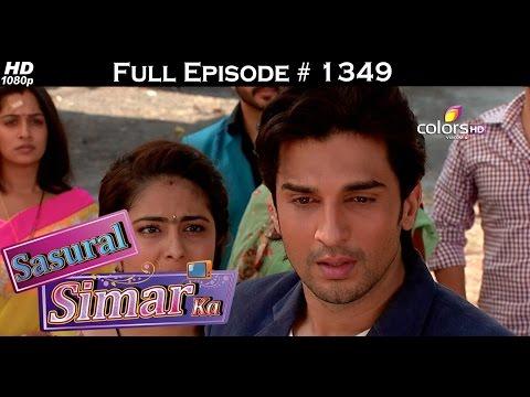 Sasural Simar Ka - 27th November 2015 - ससुराल सीमर का - Full Episode (HD)