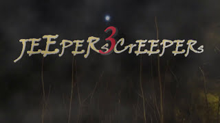 Jeepers Creepers 3 # Part 1 movie