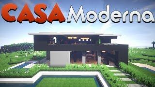 Minecraft come costruire una villa natok24 com for Come costruire una villa