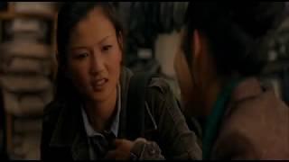 Lesbian movie - Saving Face 2004 Trailer