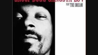 Snoop Dogg - Gangsta Luv (DIRTY) + LYRICS 2009