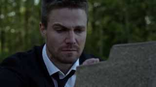 Arrow-Season 4 Episode 1- (6 Months Later)