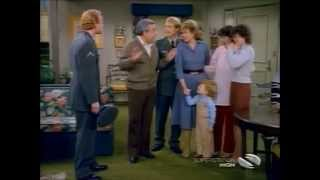 happy days season 11 clip  richie cunningham returns 1983