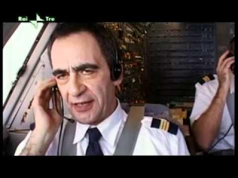incidente aereo Tenerife documentario