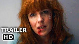 10X10 Official Trailer (2018) Luke Evans, Kelly Reilly Movie HD