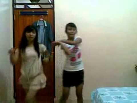 goyang duet di kamar, no xxx