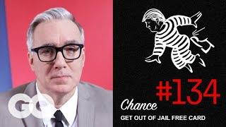 Is Mueller Trying to Stop Trump From Pardoning People? | The Resistance with Keith Olbermann | GQ