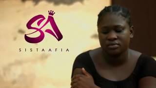 Sister Afia - Yiwani ft Kofi Kinaata ( Official Video)