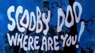 Scooby doo Where are you intro 1970