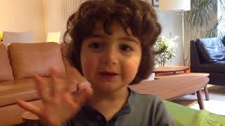 Iranian Cute Baby كيك مى خوام