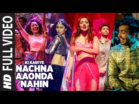 Xxx Mp4 Ki Kariye Nachna Aaonda Nahin Full Video Tum Bin2 Mouni Roy Hardy Sandhu Neha Kakkar Raftaar 3gp Sex