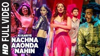 Ki Kariye Nachna Aaonda Nahin ( Full Video)| Tum Bin2 | Mouni Roy, Hardy Sandhu, Neha Kakkar,Raftaar