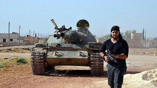 مرزهای «خلافت» دولت اسلامی داعش تا کجا پیش خواهد رفت؟