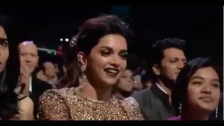 Pritam's & Shalmali Kholgade  Live Performance At IIFA Awards 2016   YouTube 360p