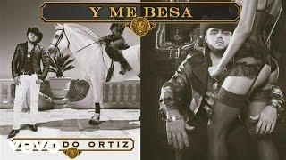 Gerardo Ortiz - Y Me Besa (Audio)